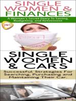 Single Women & Finance & Single Women & Cars