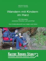 Wandern mit Kindern im Harz