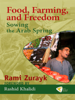 Food, Farming, and Freedom