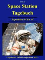 Space Station Tagebuch: Expeditionen 38 bis 44