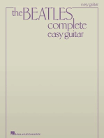 The Beatles Complete - Updated Edition