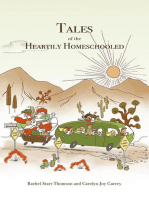 Tales of the Heartily Homeschooled