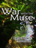 War With the Muse