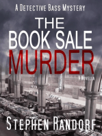 The Book Sale Murder