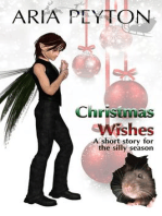 Christmas Wishes - A short story for the silly season
