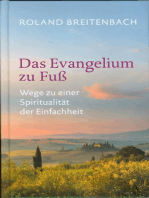 Das Evangelium zu Fuß