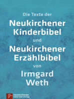 Neukirchener Kinderbibel Neukirchener Erzählbibel (ohne Illustrationen)