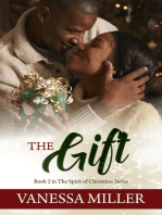 The Gift (The Spirit of Christmas Series, #2)