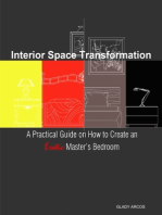 Interior Space Transformation: A Practical Guide On How to Create an Erotic Master's Bedroom