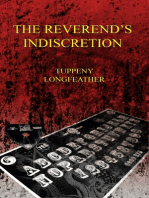 The Reverend's Indiscretion