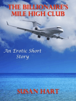 The Billionaire's Mile High Club