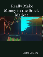 Really Make Money in the Stock Market