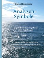 Analysen - Symbole