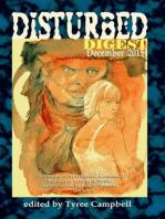 Disturbed Digest Issue 11