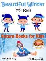 Beautiful Winter For Kids
