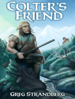Colter's Friend (Mountain Man Series, #4)