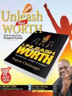 Unleash Your Worth