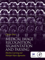 Medical Image Recognition, Segmentation and Parsing