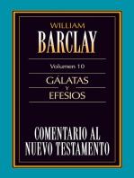 Comentario al Nuevo Testamento Vol. 10