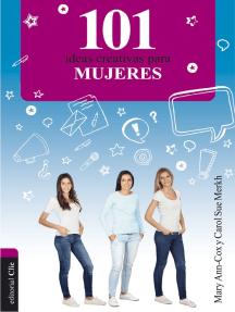 101 ideas creativas para mujeres