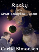 Rocky and the Great Teddybear Rescue