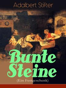 """Bunte Steine (Ein Festgeschenk): Ein Jugendbuch des Autors von """"Der Nachsommer"""", """"Witiko"""" und """"Der Hochwald"""""""