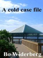 A Cold Case File