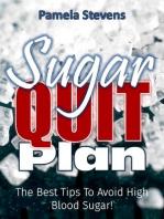 Sugar Quit Plan