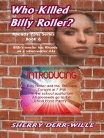Who Killed Billy Roller