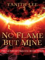 No Flame But Mine