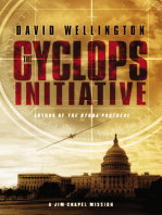 The Cyclops Initiative