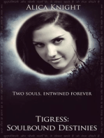 Tigress Book II, Part #5