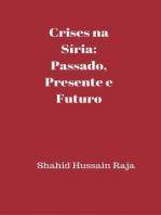 Crises na Síria