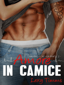 Saving Forever Parte 2 - Amore In Camice: Amore in Camice
