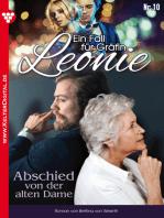 Ein Fall für Gräfin Leonie 10 – Adelsroman