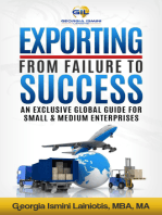 Exporting From Failure To Success