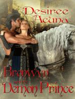 Bronwyn and the Beast Prince