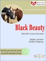 Black Beauty (ESL/EFL Version)