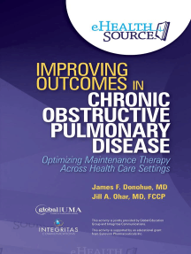 Improving Outcomes in Chronic Obstructive Pulmonary Disease: Optimizing Maintenance Therapy Across Health Care Settings