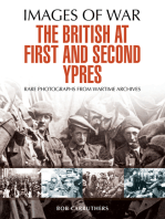 The British at First and Second Ypres