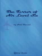 Terror Air Level Six