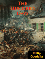 The Hundred Days [Illustrated Edition]