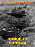 Armor In Vietnam [Illustrated Edition]