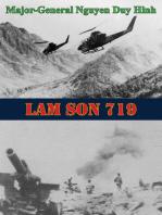 Lam Son 719 [Illustrated Edition]