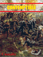 Contemptible [Illustrated Edition]