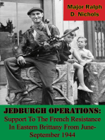 Jedburgh Operations