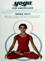 Yoga For Americans
