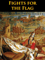Fight For The Flags [Illustrated Edition]