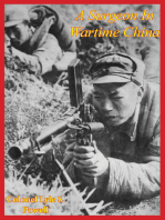 A Surgeon In Wartime China