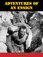 Adventures Of An Ensign [Illustrated Edition]